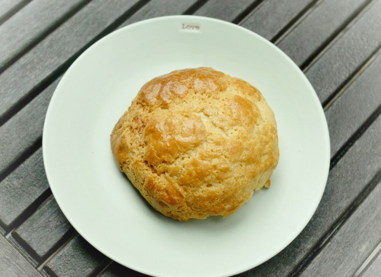 Recipe - Pineapple Bun