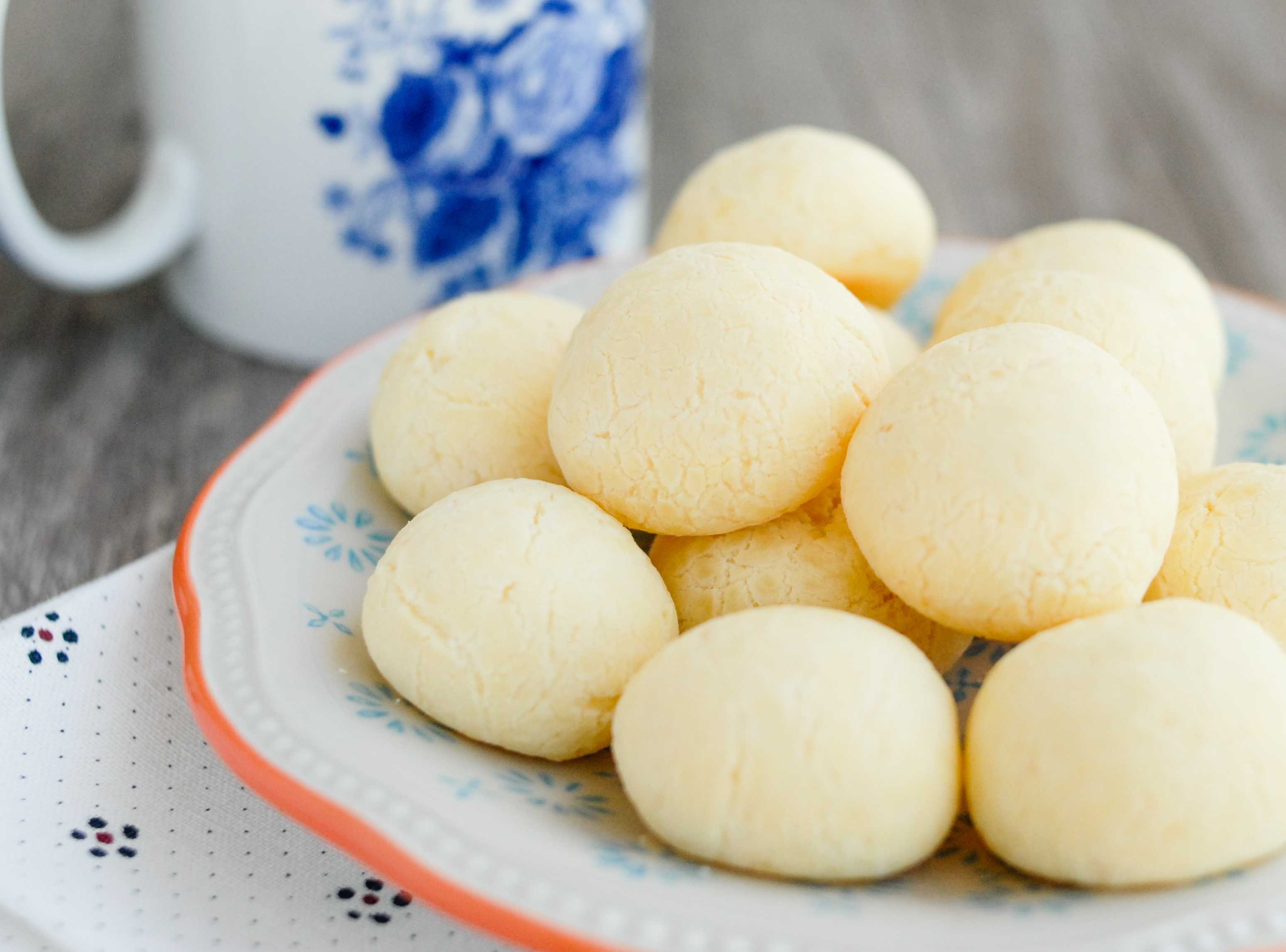 How To Make Mochi Cheese