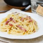 Classic Spaghetti alla Carbonara 卡邦尼意粉
