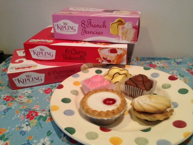 Life According to MrsShilts - A little bit of cake does ...