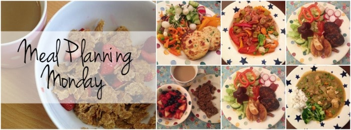 Life According to MrsShilts - Meal Planning Monday 5th ...