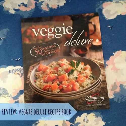 SW Veggie Deluxe