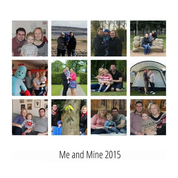MrsShilts Me and Mine