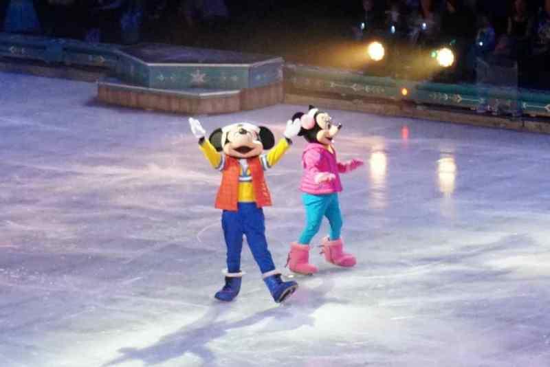 Disney On Ice Frozen Birmingham