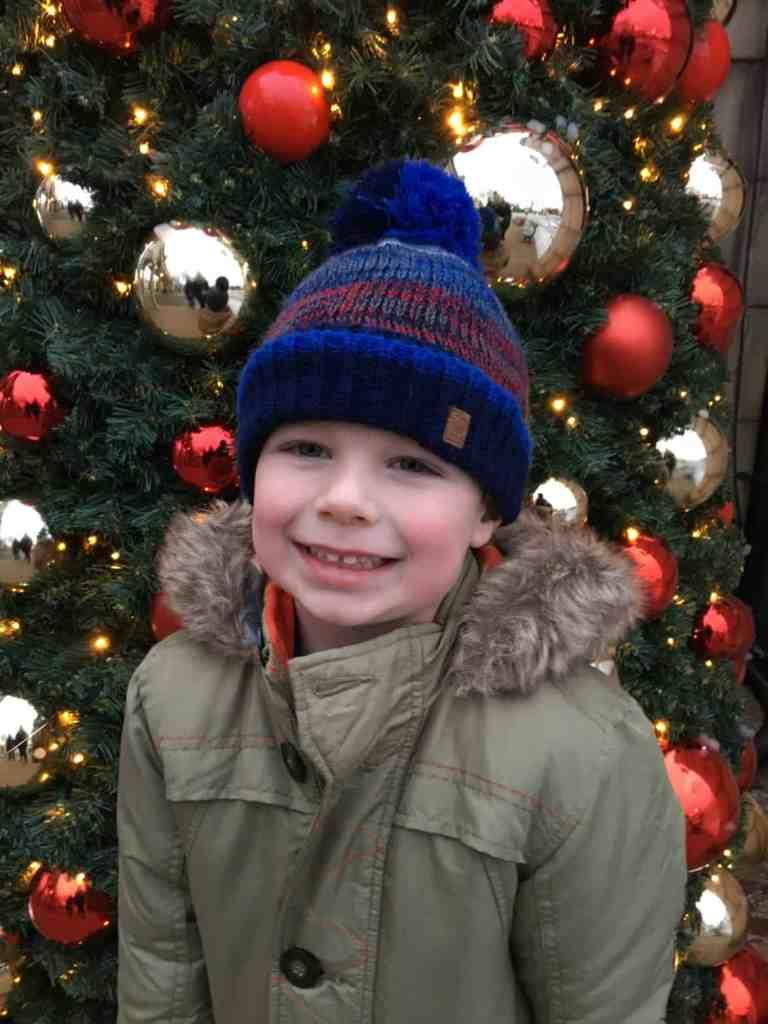 Thomas Land Christmas