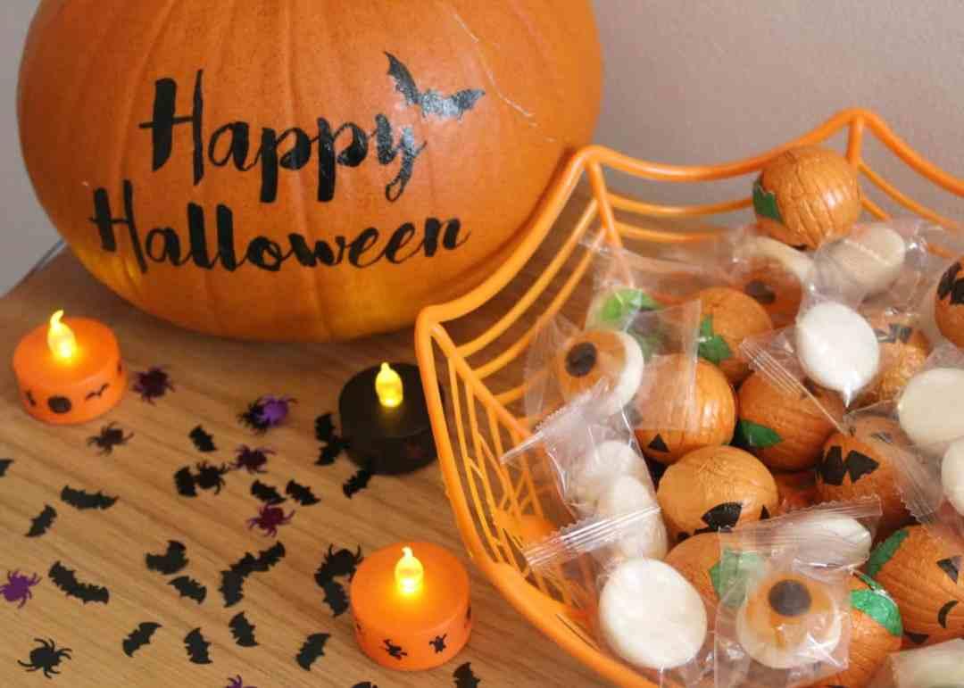 Poundworld Halloween Pumpkin