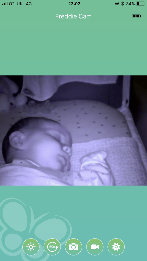 Summer Infant LIV CAM