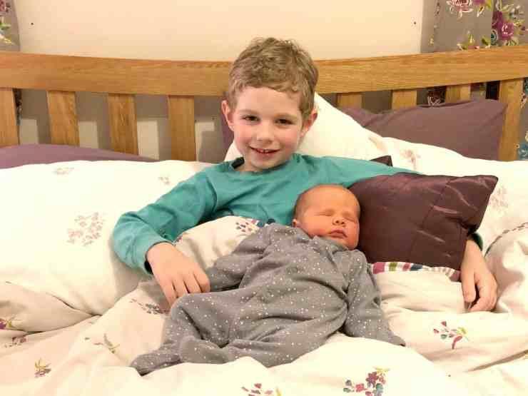 Siblings January 2018