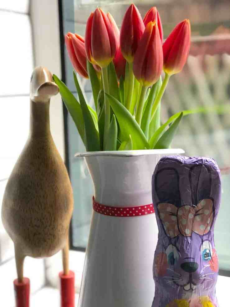 Life according to mrsshilts easter treats round up life theyre available in milk white or chocolate varieties so something for everyone these are great for friends who like to have the same gifts negle Images