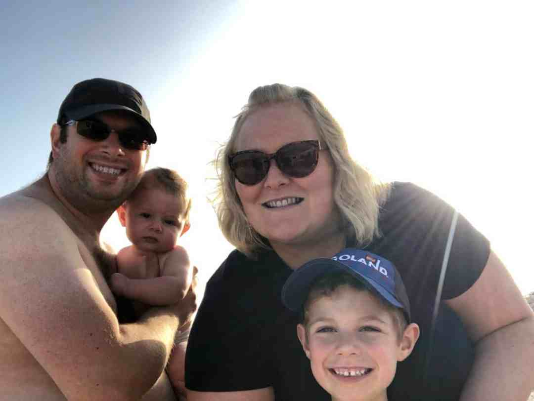 August Me and Mine 2018