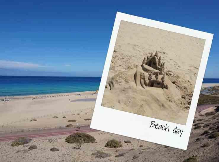 On The Beach holiday