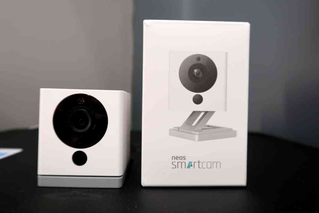 Neos SmartCam