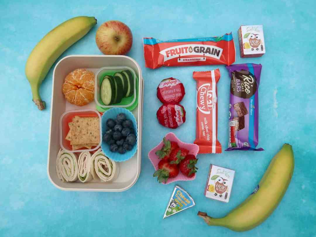 Aldi Back To School Lunchbox