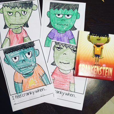 Crankenstein & Other Halloween Fun