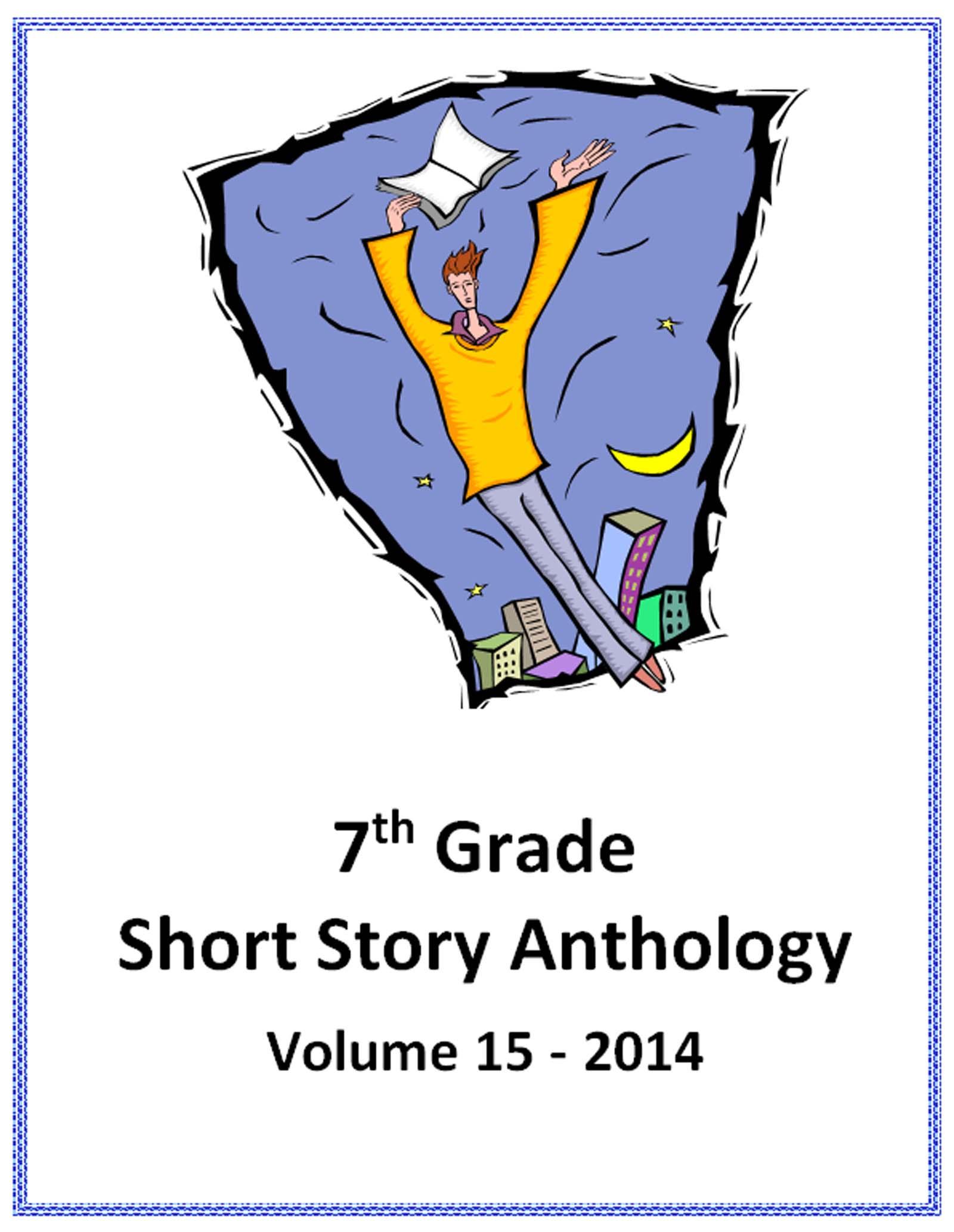 7th Grade Short Story Unit Lesson Breakdown Rtf Images