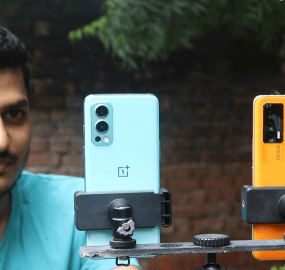 Oneplus Nord 2 Camera Review