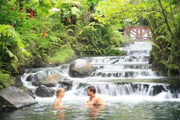 the arenal volcano observation hike in costa rica