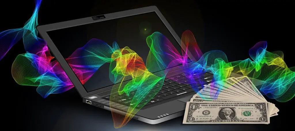 Earn money online at home :Power of Digital Media