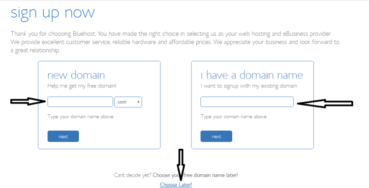 Blueshost Login - Best Guide on How to open hosting account
