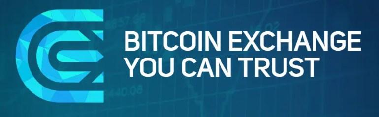 Cex.io CoinBase Alternative