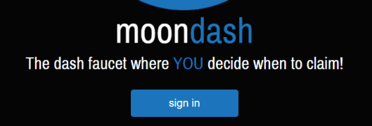 Moon DashCoin