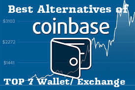 CoinBase Alternative :Top 7 Most Secure Alternatives of 2019