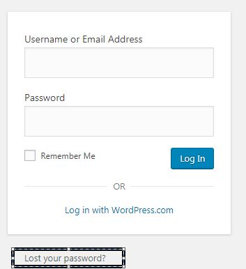 How to Change WordPress Password (Admin/User): Quick in 3 Steps