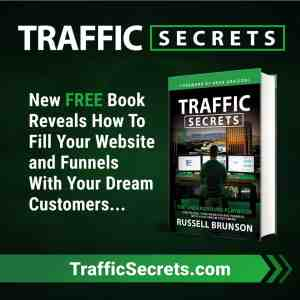 Traffic Secret Book