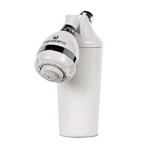 Aquasana Premium Shower Filter Review