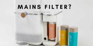 Best Mains Water Filter
