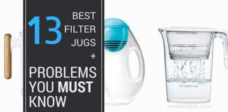 Best Water Filter Jugs: Some PROBLEMS You MUST Know