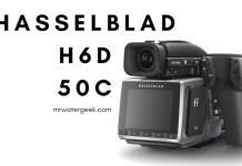 Hasselblad H6D-50c Review