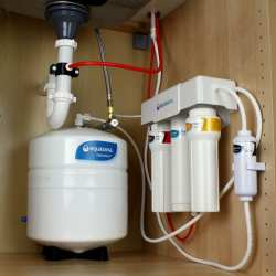 OptimH2O Reverse Osmosis Under Sink Filters