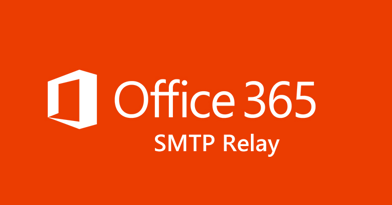 Office365-SMTP-relay