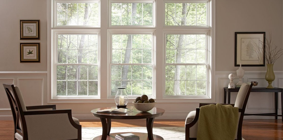 window replacement in Houston
