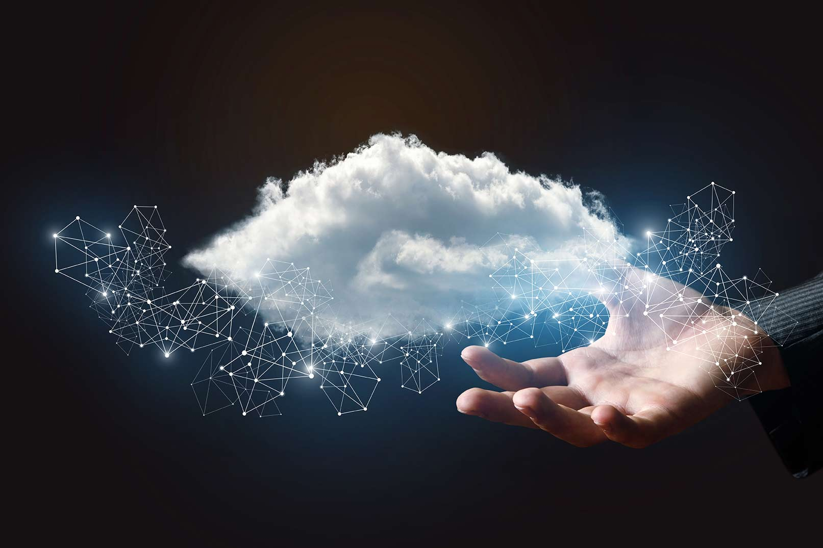 Pros & Cons of the Cloud for Small Business