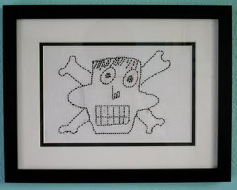 Stephen LaLonde's excellent Skull & Bones