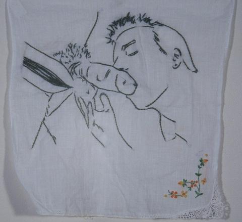 Jennifer Boe Embroidery - Hanky Panky 006