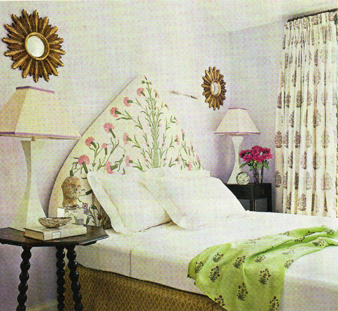 Domestitchery – Putting Embroidery to Bed