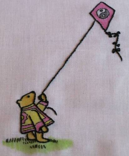 Craftster Pick of the Week – The Tao of Pooh and The Te of Piglet by Troublet