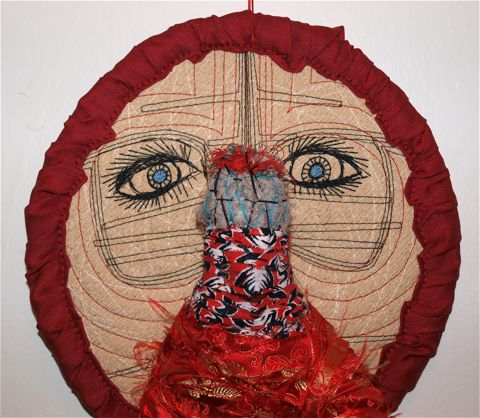 eMbroidery – Danny Mansmith