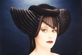 Candace Kling Headwear