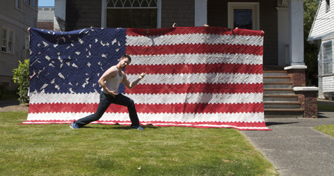 Quilty Pleasures – Happy fourth!!!!