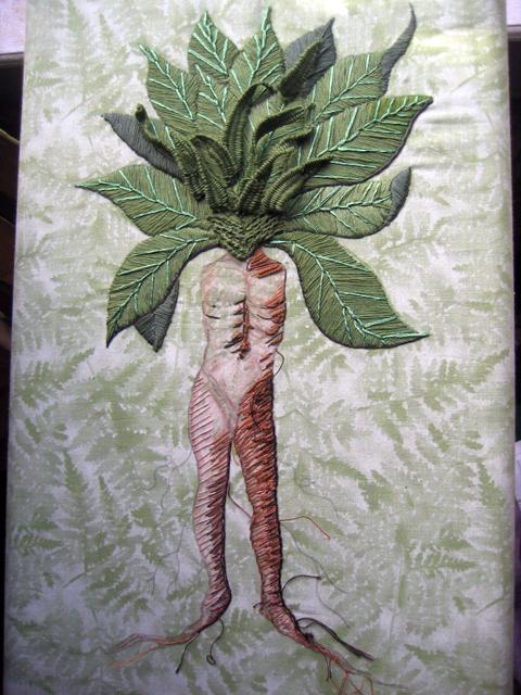 The Cutting (& Stitching) Edge – Victoria Crowder Payne
