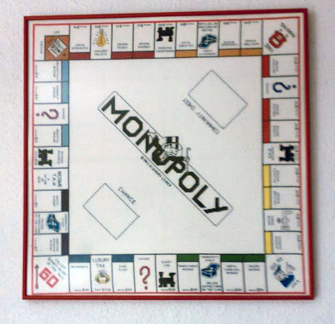Craftster Pick of the Week – Monopoly!