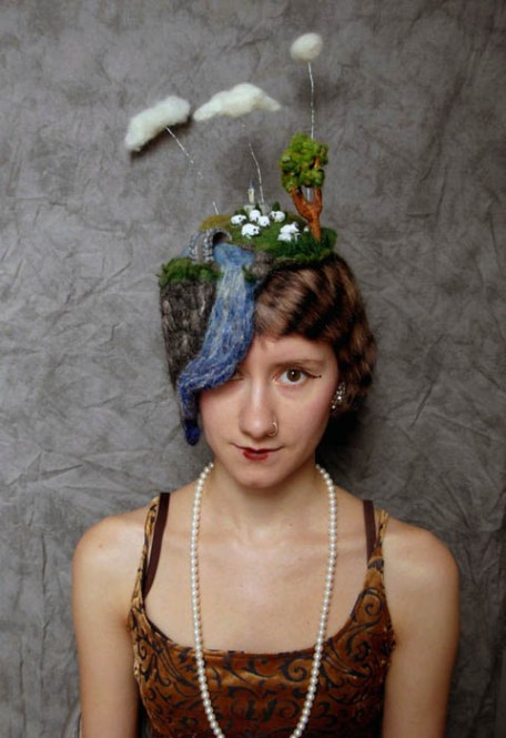 Landscape Hat