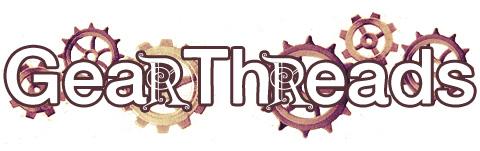 Gear Threads Is The Mr X Stitch Machine Embroidery Column - Presented By Urban Threads!