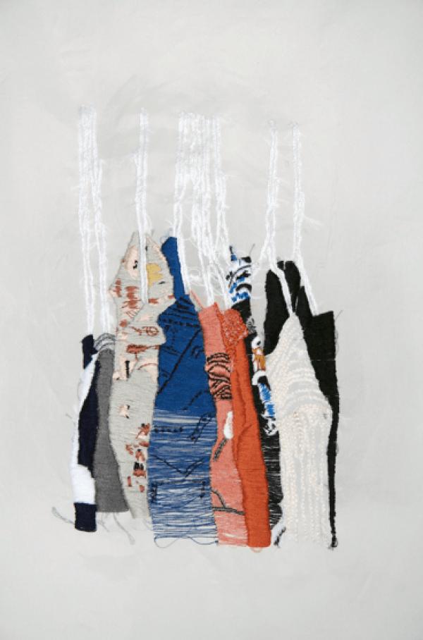 Allison Watkins - Hand Embroidery