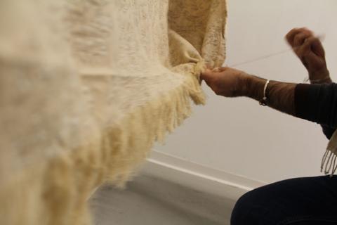 eMbroidery – John Paul Morabito