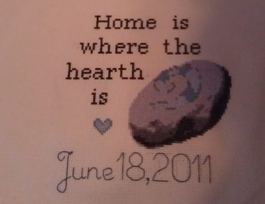 home is where the hearth is by aithnemae